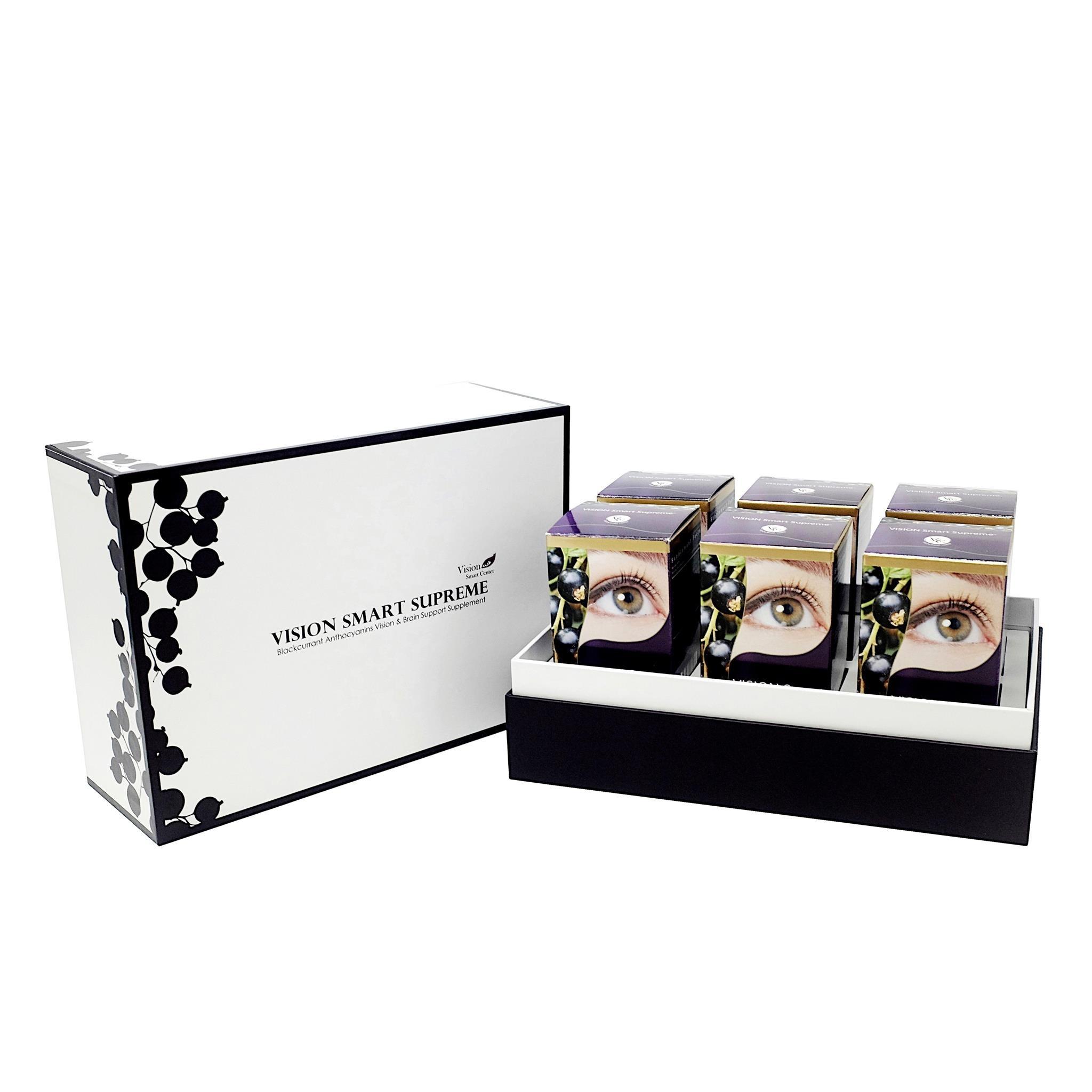 비전스마트슈프림 6-Bottle Special Set with gifts