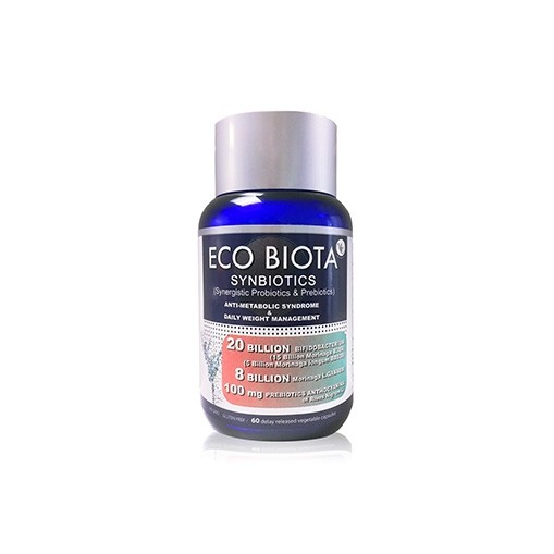 [COMING SOON] Eco Biota
